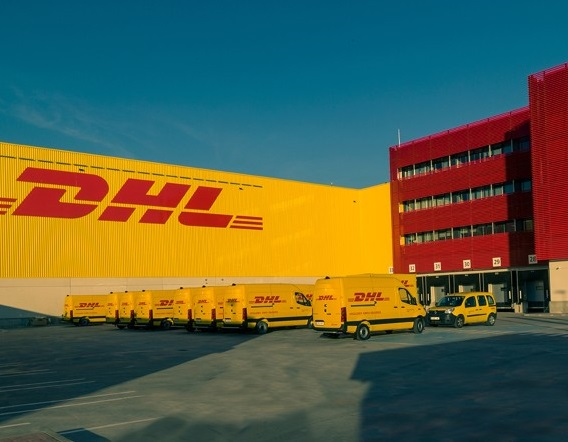 DHL Express strengthens global network with new international hub in Madrid