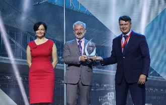 The winners of the Eurasian Award in Aviation Marketing were announced at the NETWORK and NETWORK CARGO Forums