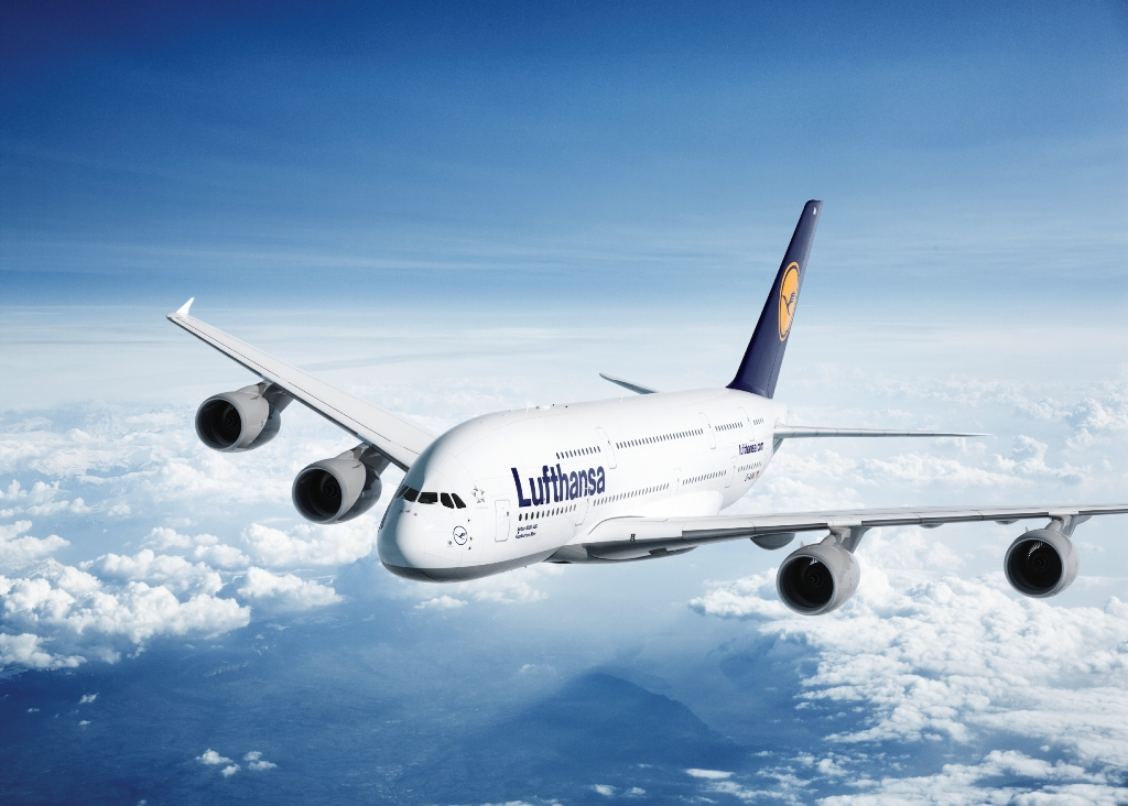 Lufthansa and Air Canada the join the list of airlines suspending services to China
