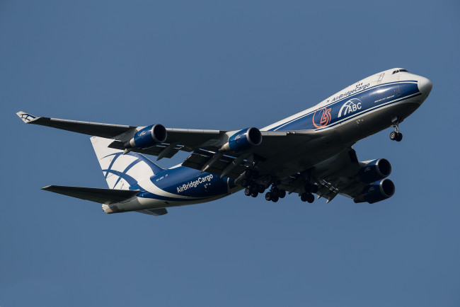 AirBridgeCargo will take part in International Eurasian Cargo Route Development Forum NETWORK CARGO.