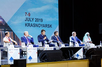 THE RESULTS OF THE EURASIAN FORUMS ON PASSENGER AND CARGO ROUTE DEVELOPMENT, NETWORK AND NETWORK CARGO, HAVE BEEN SUMMARIZED.