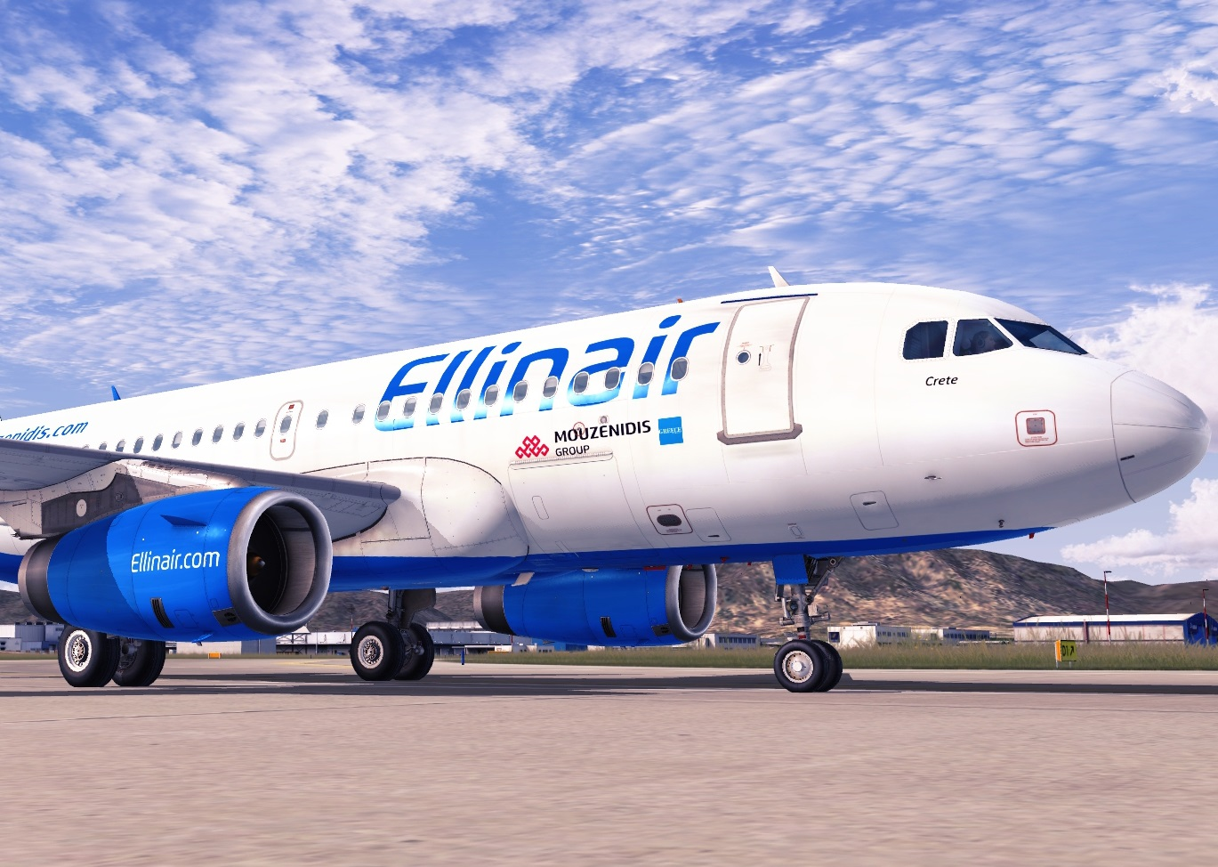 AEROFLOT AND ELLINAIR AIRLINES – NETWORK FORUM PARTICIPANTS – SIGNED INTERLINE AGREEMENT.