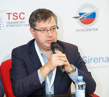 Digital & Smart Transport ЦСРТ TSC