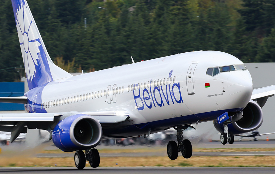 BELAVIA AIRLINE TO LAUNCH FIRST FLIGHT ON MINSK-MUNICH-MINSK ROUTE