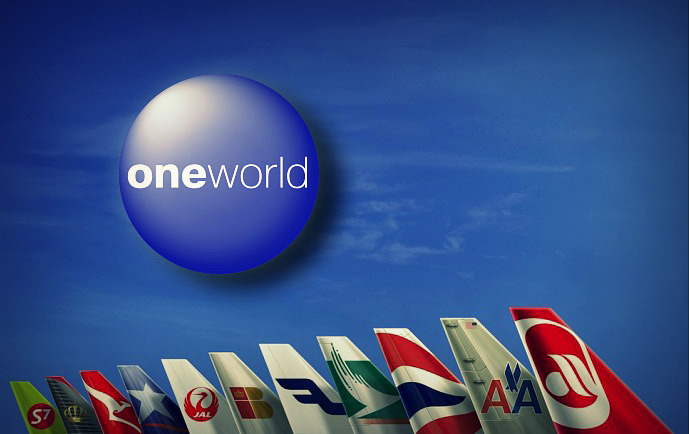 ONEWORLD ALLIANCE CELEBRATES 20TH ANNIVERSARY OF ITS FOUNDATION