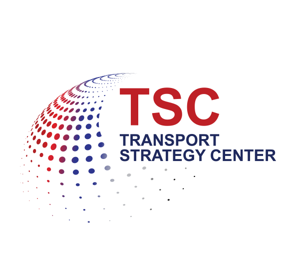 Transport Strategy Center (TSC).